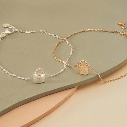 Bracelet Cadenas