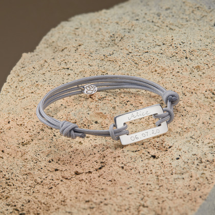 Personalised Connection Bracelet