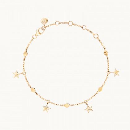 Marica x Merci Maman Star Bracelet