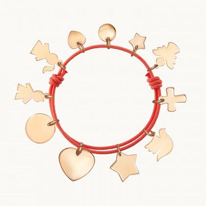Créez un bracelet personnalisé Charm