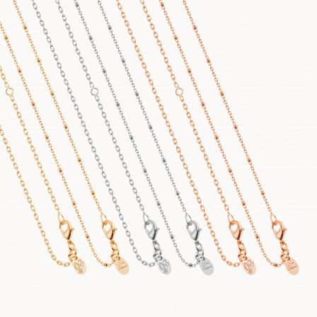 Einzelne Halsketten